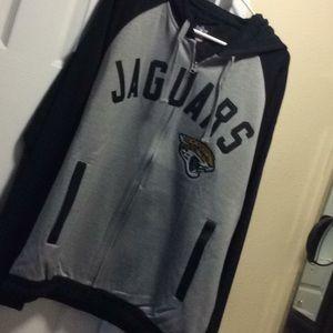 NFL Jaguars hoodie